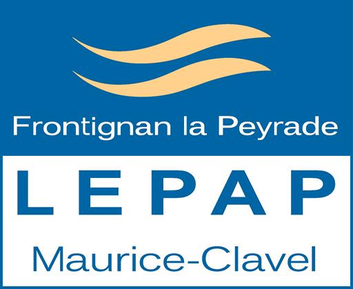 lepap-maurice-clavel.fr